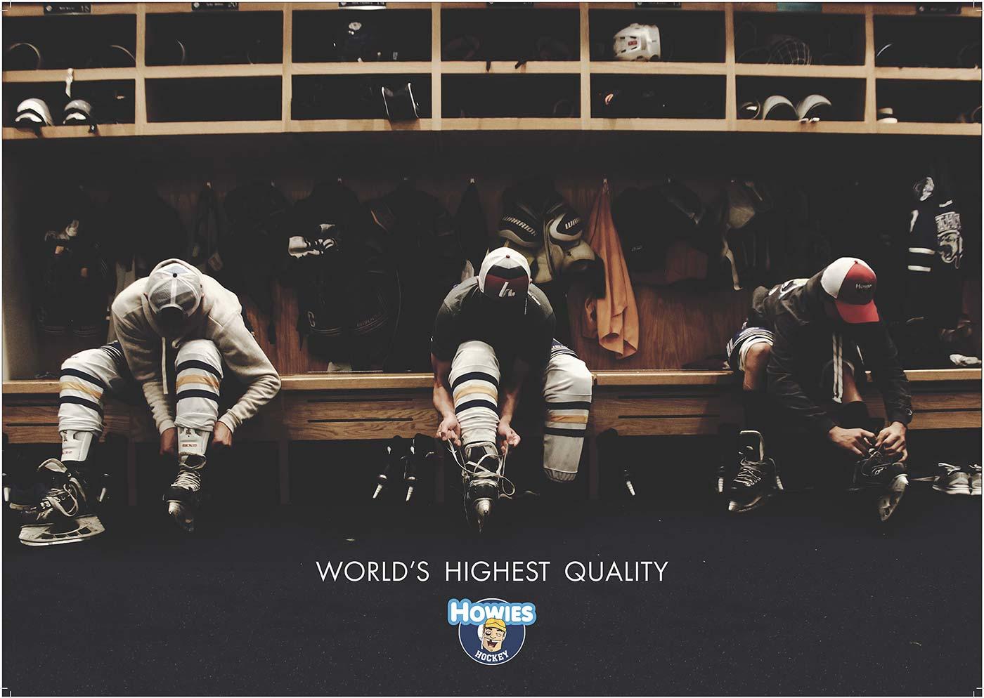 Howies - Hockey